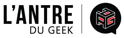 L'Antre du Geek